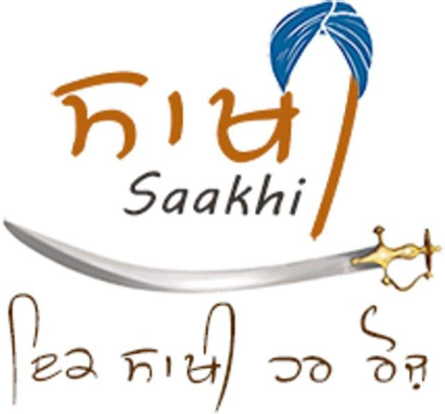 In Saakhi, stories are presented as audio files and not in written form. It contains short audio stories of four-to-six minutes each.