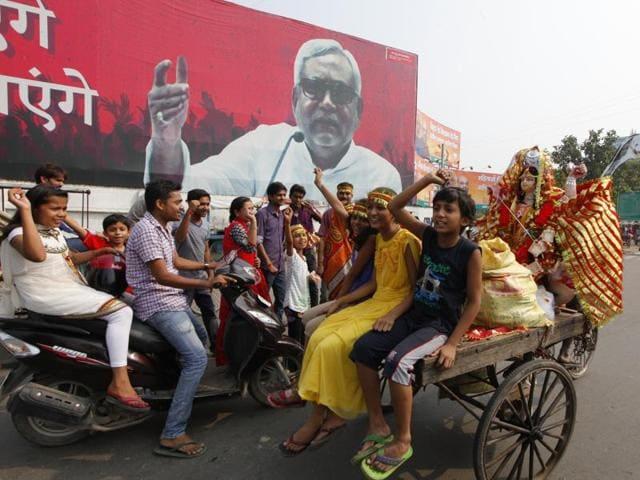 Bihar polls,Elections,Narendra Modi