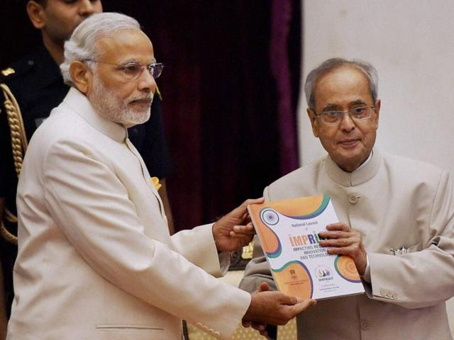 The three schemes that Modi launched are Gold Monetisation Scheme (GMS), Gold Sovereign Bond Scheme and the Gold Coin and Bullion Scheme.