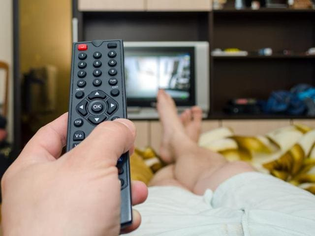 "Binge-watch took the top honour because of the growing appetite for watching hours upon hours of ""The Sopranos"" or ""Breaking Bad"" and then discussing the shows with friends, work colleagues or on social media, the publisher said."