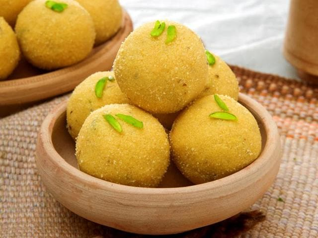 Indian sweets are getting a modern makeover this Diwali.