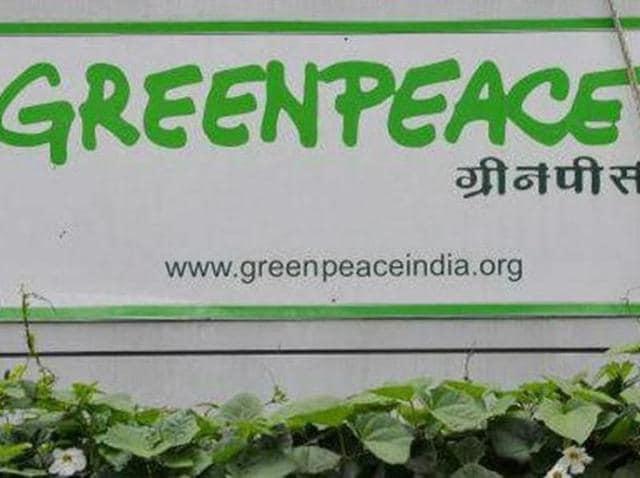 Greenpeace,Permit cancelled,India