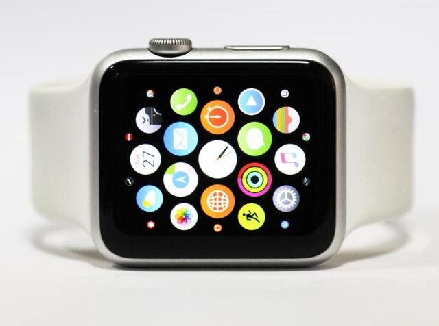 The Apple Watch has landed. Should you go pick it up?