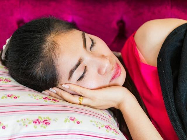 Diabetes,Sleep,Body Sugar Level