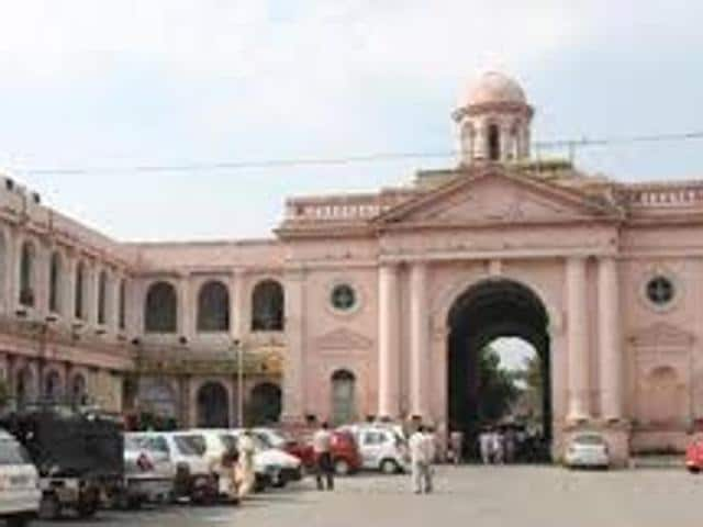 Amritsar municipal corporation,Amritsar,Finance and Contract Committee