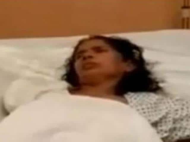 India-Saudi Arabia ties,Indian workers in Saudi Arabia,Indian maid maimed in Saudi