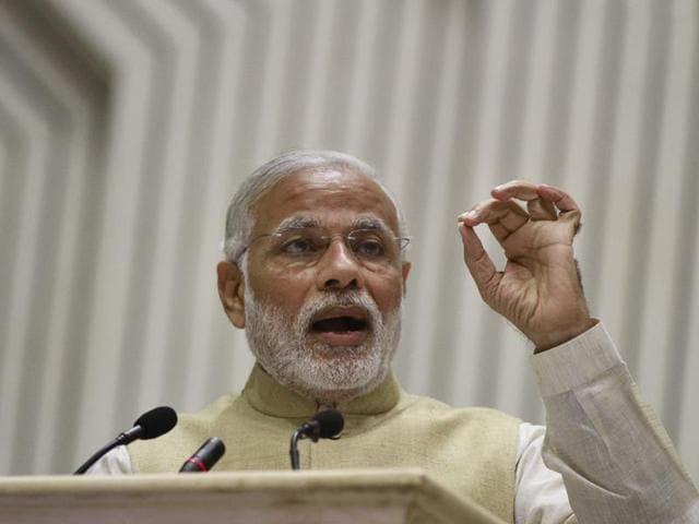 Prime Minister Narendra Modi,Delhi Economics Conclave,Finance ministry