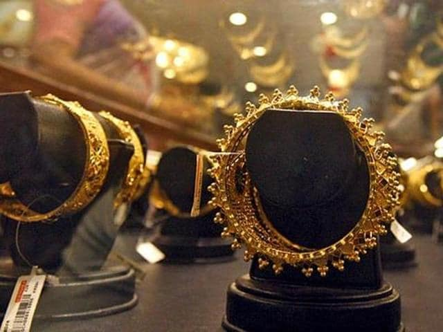 Gold,Bureau of Indian Standards,Jewellery