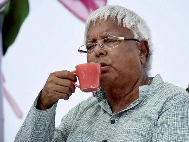 Pushed to almost political oblivion, Lalu Prasad rose like the proverbial phoenix this year after burying past differences and stitching an alliance with Janata Dal-United and Congress.