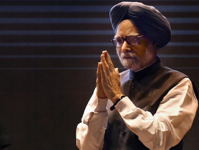 Manmohan Singh,Intolerance,NDA government