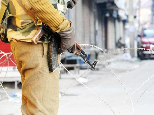 Restrictions have been imposed in six police station areas of Srinagar in view of the apprehensions of law and order problems.
