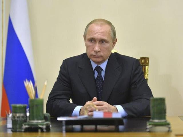 Vladimir Putin,Russian plane crash,Egypt crash