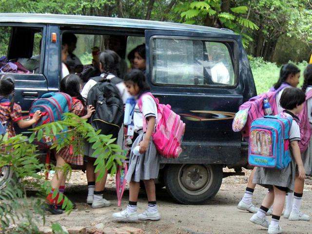 Nursery admissions law revised again in Delhi.