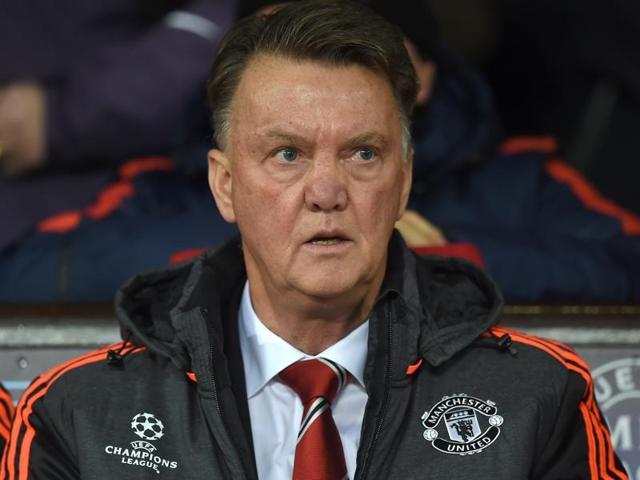 Manchester United manager Louis van Gaal,Wayne Rooney,EPL