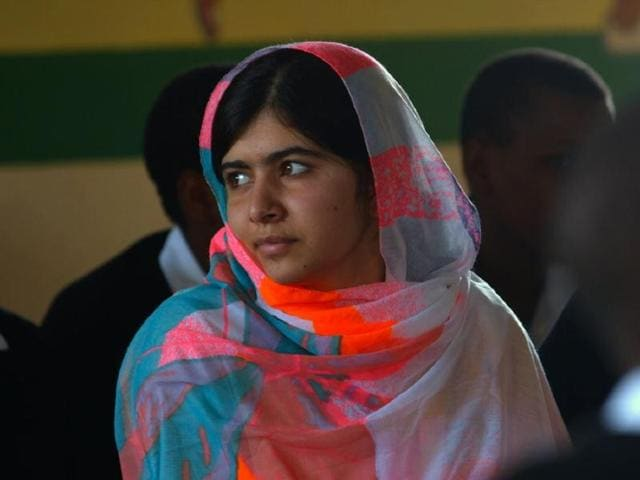 Malala was named by her father, Ziauddin Yousafzai, after the teenage Afghani woman who rallied Pashtun fighters against British troops in the 19th century.