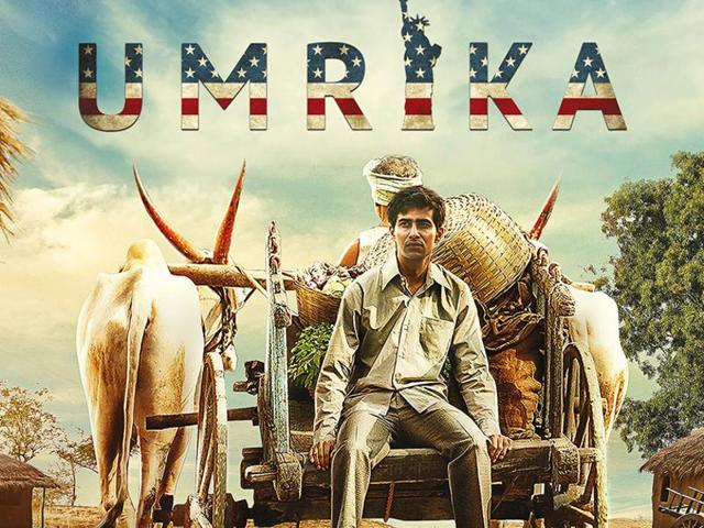 Prashant Nair's Umrika starring Life of Pi actor Suraj Sharma alongwith Meghna Gulzar's Talvar and Ruchika Oberoi's Island City will go to Cairo Film Festival.