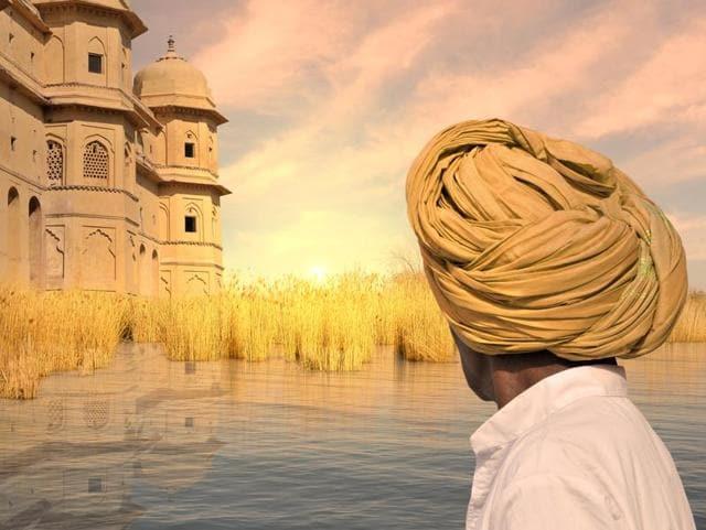 Turban,Headgear India,Turban India