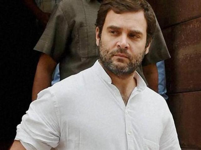 Rahul Gandhi,RSS,BJP