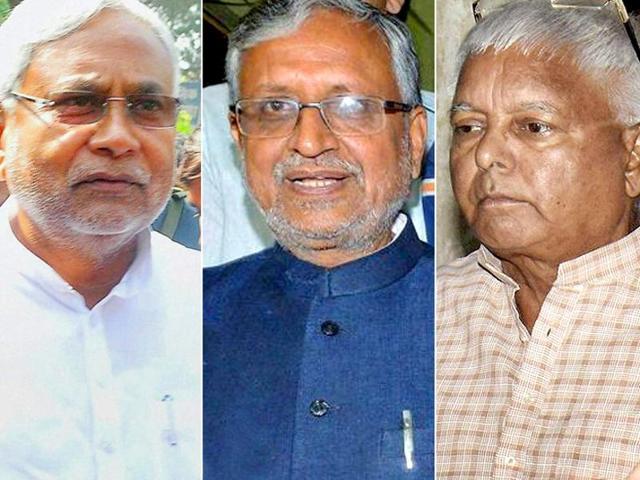 Bihar assembly polls 2015,BJP,Grand Alliance
