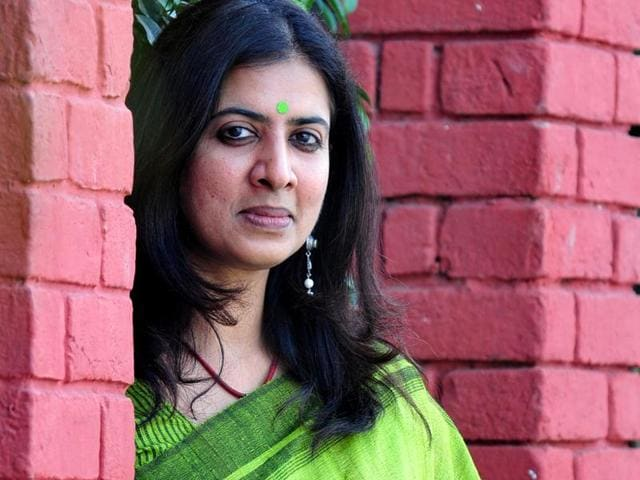 Arundhati Subramaniam,Khushwant Singh Literary Award,When God is a Traveller