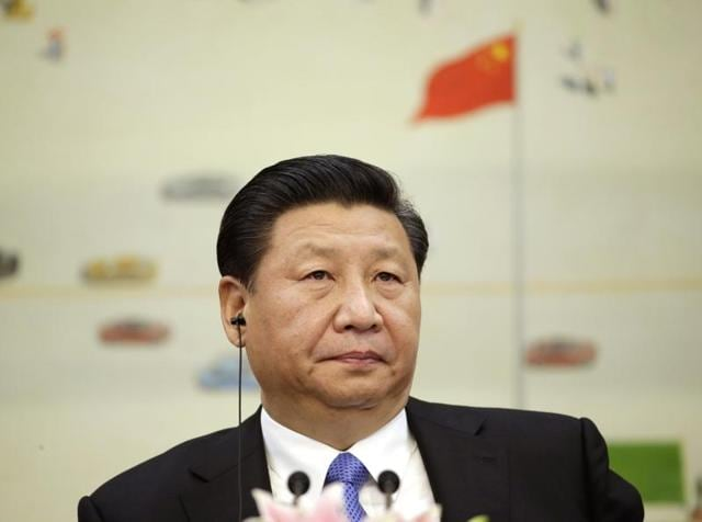 South China Sea,China,Xi Jinping