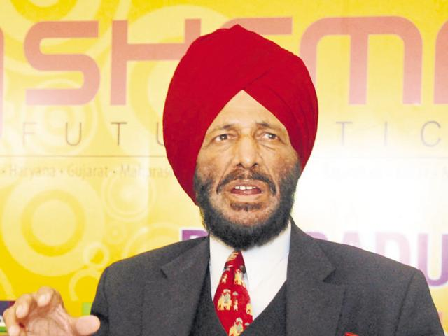 Sportspersons, film personalities and artists should strive to do more and better work rather than returning awards, said Milkha Singh.