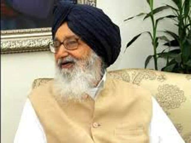 Chandigarh,Consul General of India in Toronto,Parkash Singh Badal