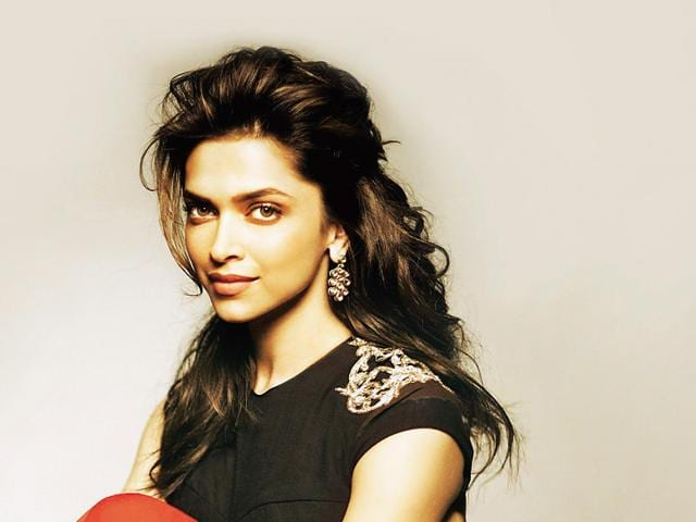 Deepika says you can make her work all day but 'feed' her first!