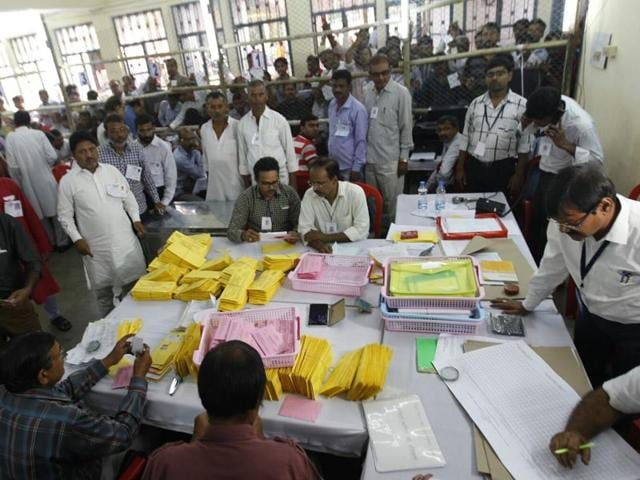 Bihar elections results,Bihar election news,Counting of votes
