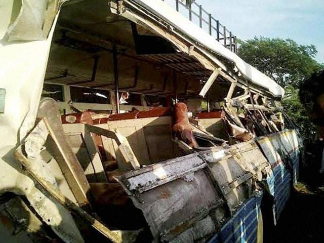 Motor Accident Claims Tribunal,Industrial Area police station,News