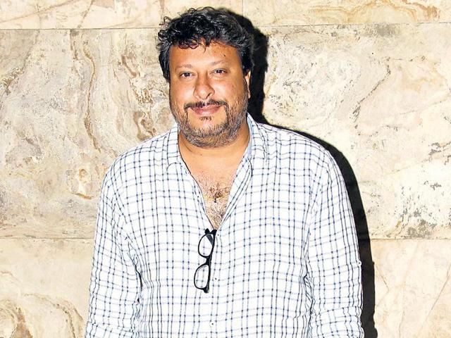 Bollywood director Tigmanshu Dhulia.