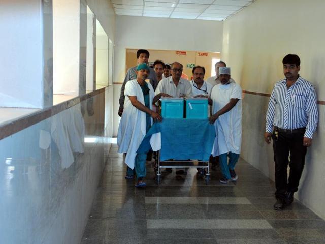 Organ donation,Indore organ donation society,Indore creates green corridors to transport harvested organs