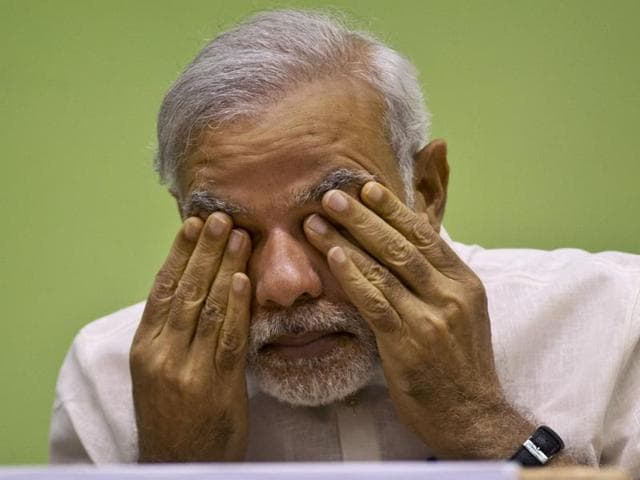 BJP's big mistake was that it did not project a local face when it had a tailormade one in the form of Sushil Modi. Instead, it went all guns blazing with Prime Minister Narendra Modi addressing over 30 rallies.