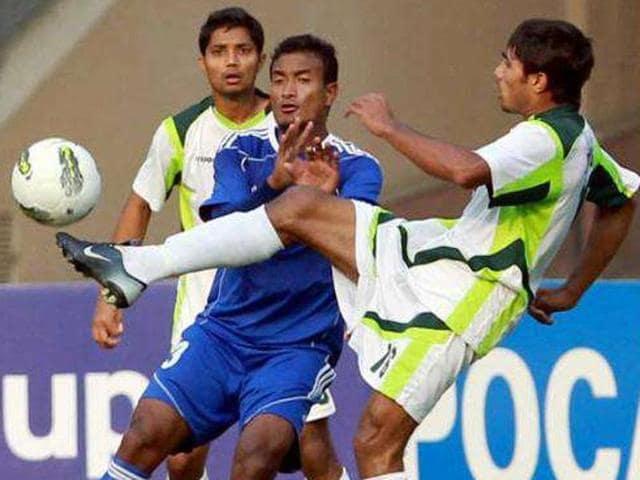 Nepal,FIFA,FBL