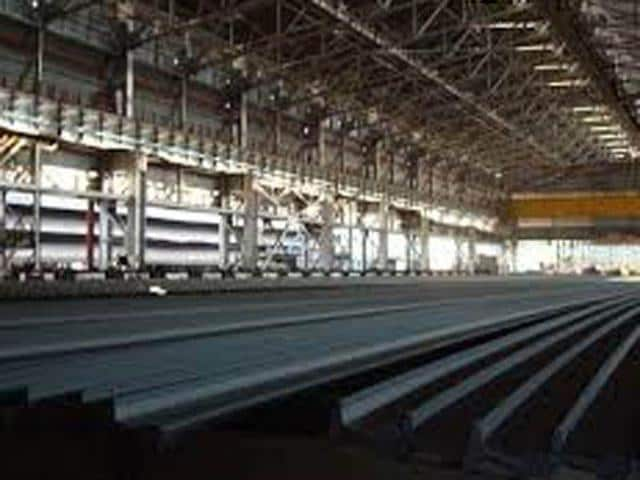 Japanese steel companies have also been eyeing the Indian steel industry because of the availability of raw materials such as iron ore, and rising demand from domestic companies, especially those in defence and aerospace.