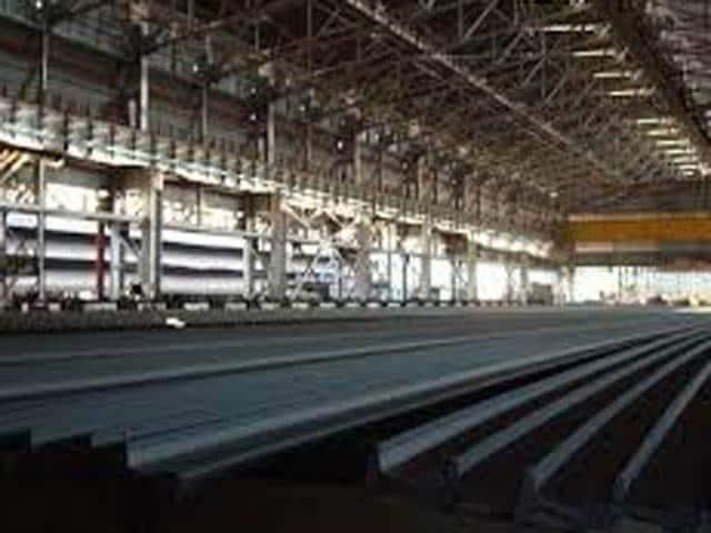 Essar Steel,Ruia,Japanese Partner