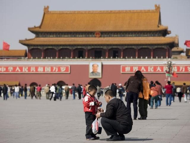 China,Baby Boom,China Two-child Rule