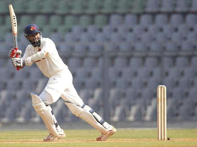 Wasim Jaffer has played 229 first-class matches with 51 centuries and 83 half-centuries having amassed 17088 runs.