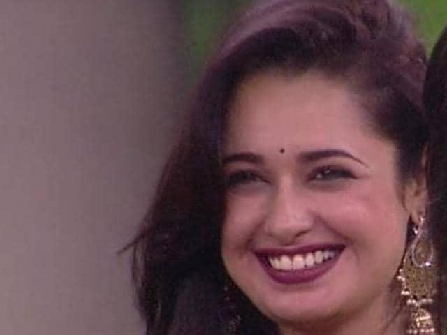 Yuvika Chaudhary,Bigg Boss 9,Bigg Boss eviction