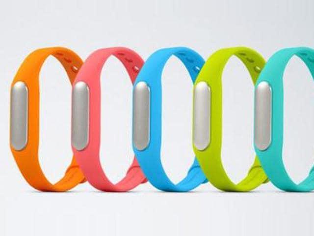 Xiaomi,Mi Band,Fitness tracker