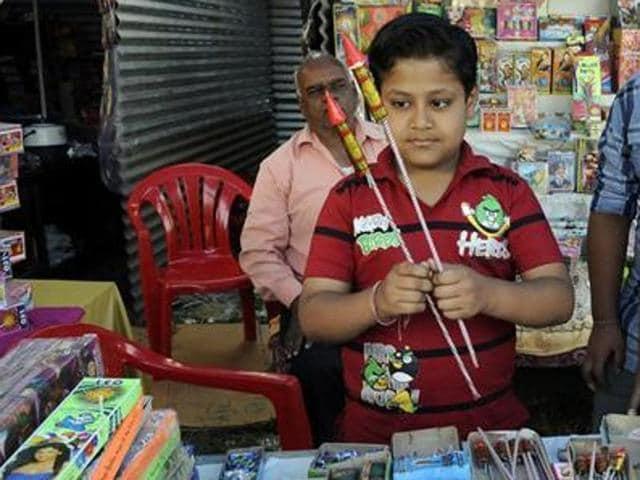 Sangrur,Firecracker stalls,Rules for stalls