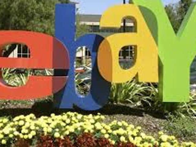 eBay is an international commerce company which is into selling online products world over.