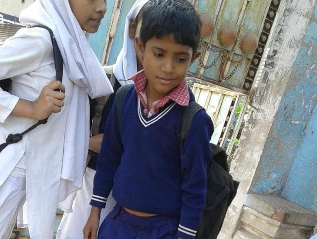 madrasas,winter uniform,UT education department