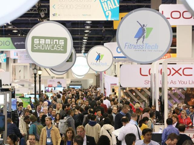 Over 3,500 exhibitors are expected in Las Vegas for CES 2016.