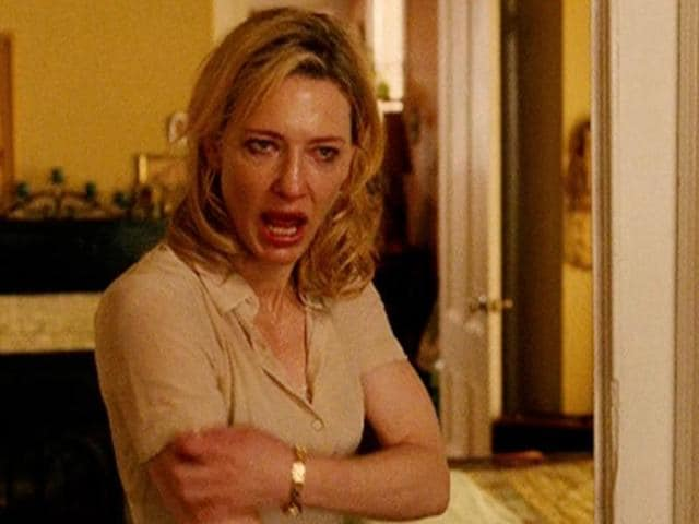 Cate Blanchett delivered a stunning performance in Blue Jasmine.