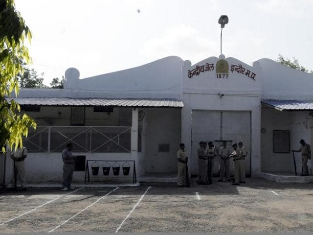 parole to jail inmates on Diwali,Indore jail inmates to celebrate Diwali,Indore Central Jail