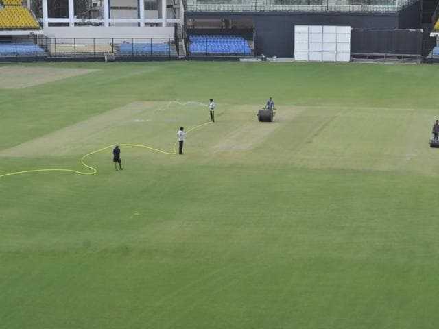 BCCI accorded Test status to Indore's Holkar Stadium during its 86th Annual General Meeting held in Mumbai on Monday.