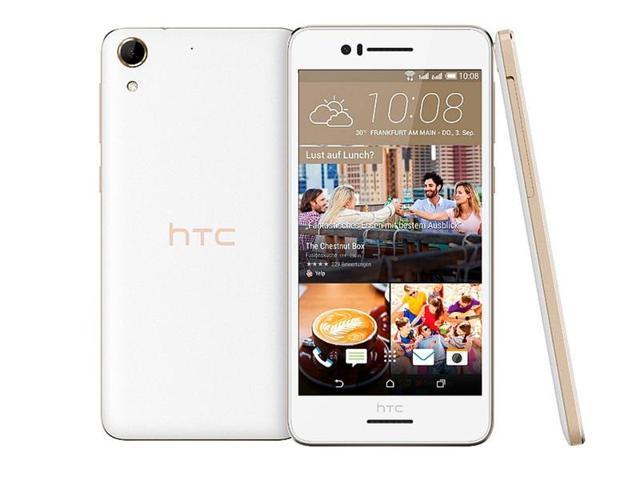 HTC,Desire 728G,Smartphone