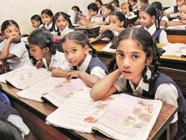 The education department is working on translation of books for the session and the translation of science textbooks from English to Punjabi is underway in Jalandhar.