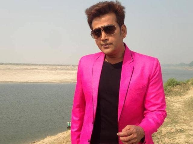Ravi Kishan has worked in a number of South Indian films such as Race Gurram and Kick 2.
